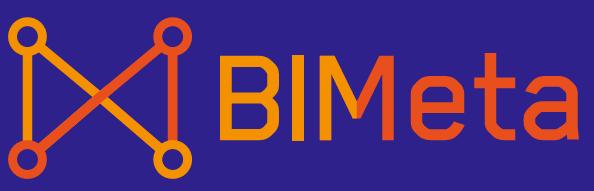 BIMeta Logo