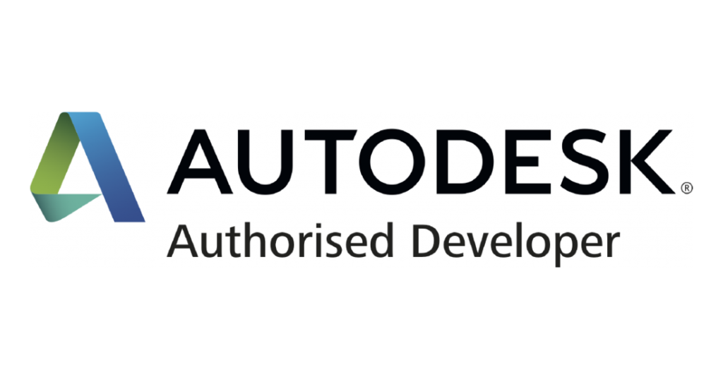 Autodesk Authorised Developer Logo