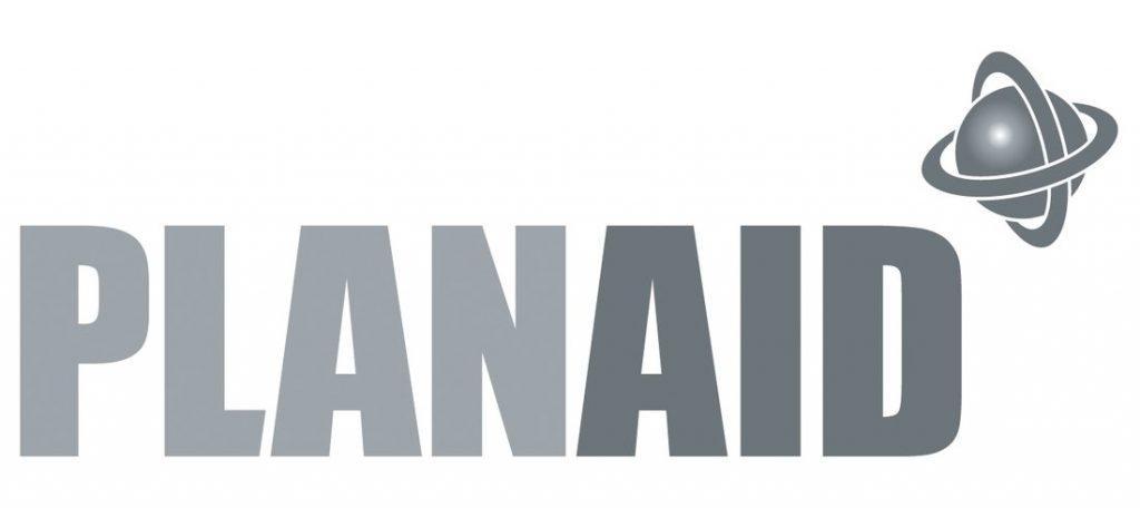 PLANAID Logo