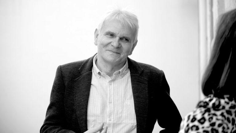 Picture of Wolfgang Jurczik