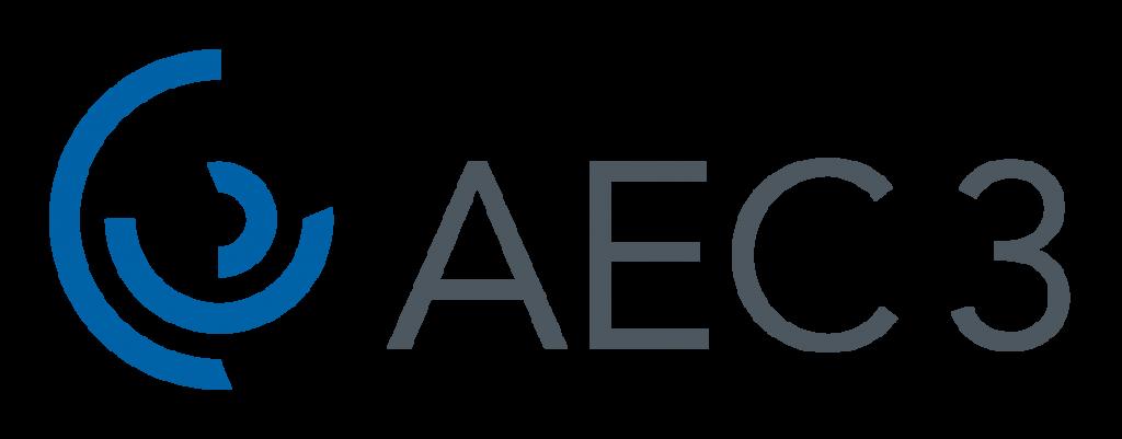 aec3 Logo