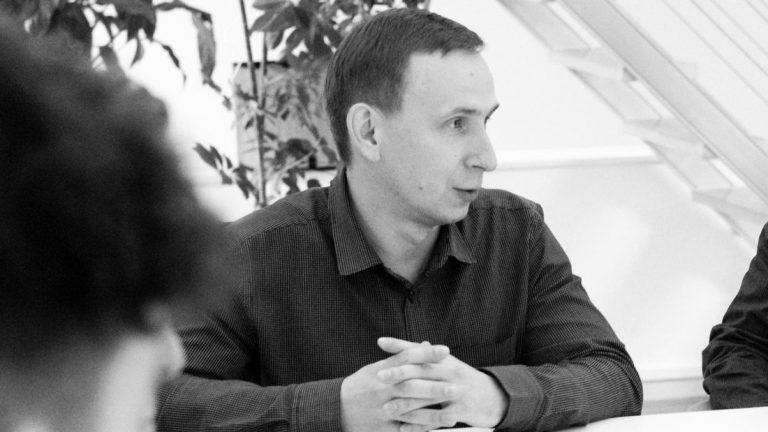 Picture of Maksim Smirnov