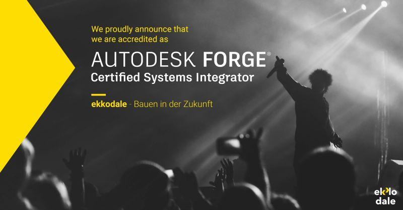 Forge System Integrator - ekkodale GmbH
