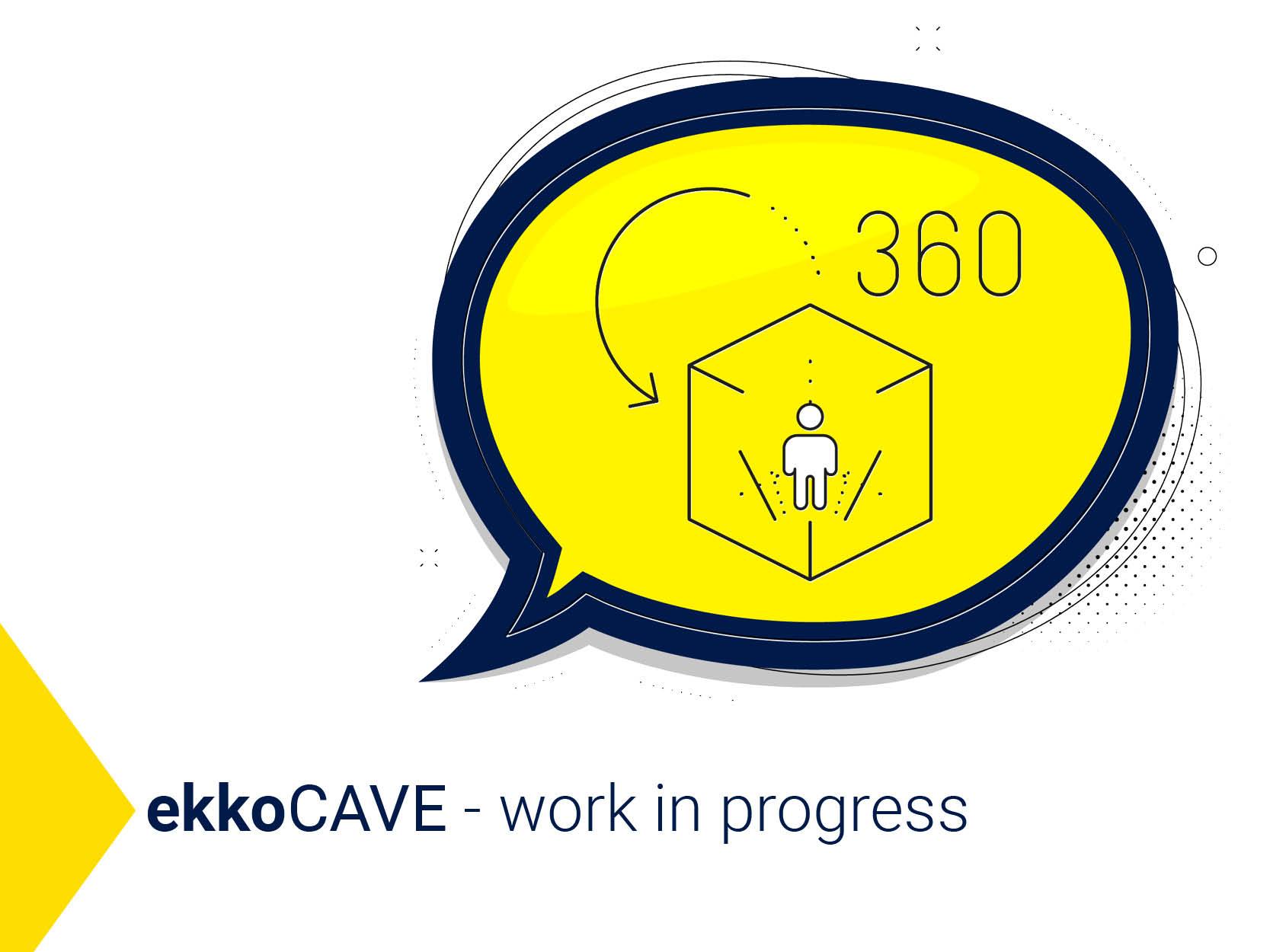 Revit/Speckle/Unity - CAVE - ekkodale GmbH